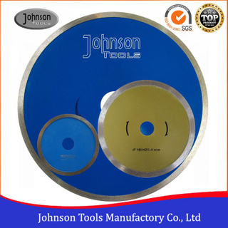 4-14inch continuous cutting blade