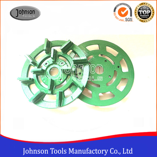Metal Bond Diamond Grinding Wheels for Stone -1