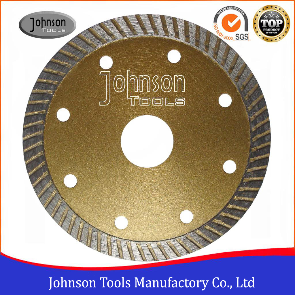 110mm turbo saw blade