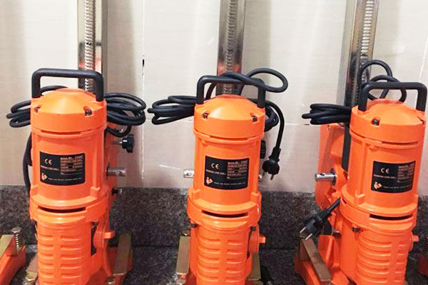 Core drill machine are satisfied by our clients.