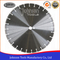 400mm Circular saw concrete blade for cutting concrete