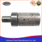 OD50mm Vacuum Brazed Diamond Milling Bits