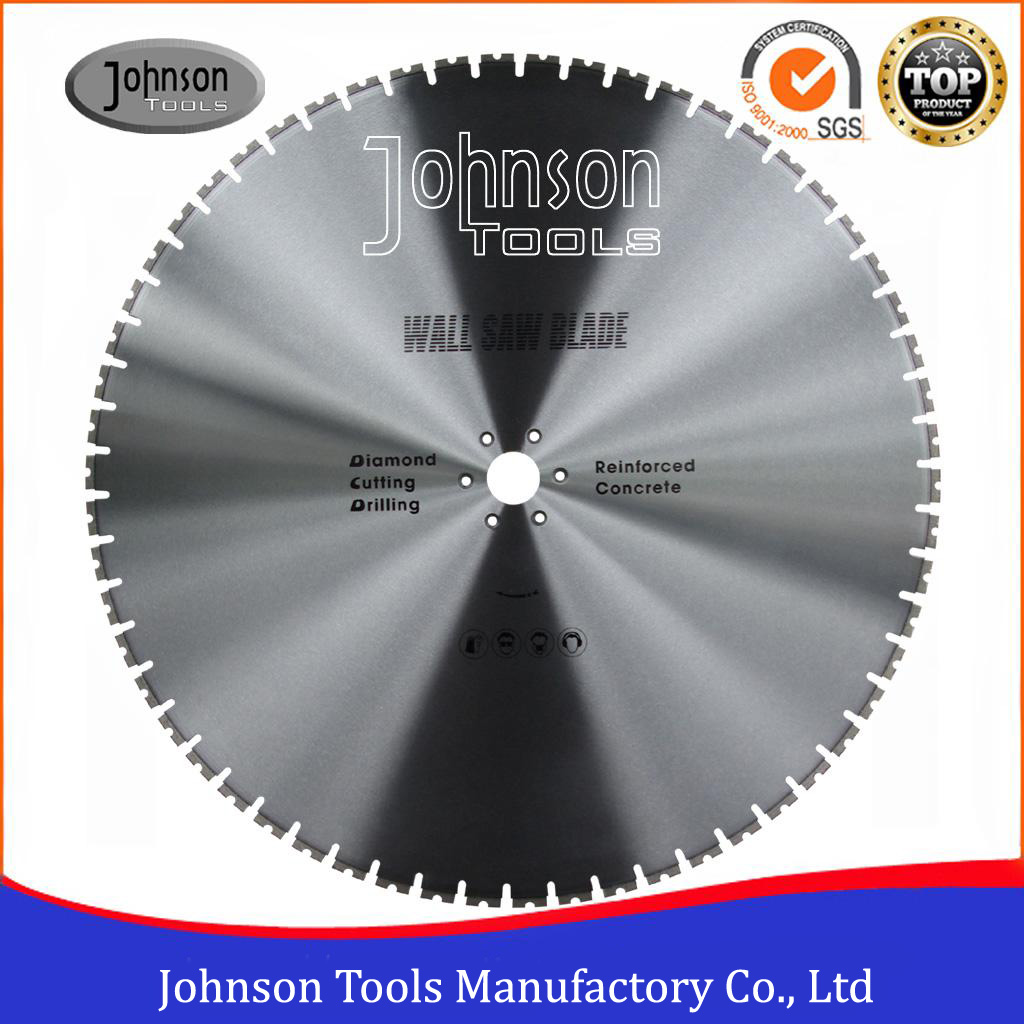 1000mm Laser Welded Wall Saw Blades for Demolition of Construction