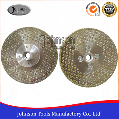 EP Disc 09-2 Electroplated Diamond Blades