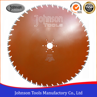800mm Diamond Saw Blades for Wall Sawing