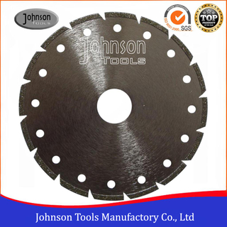 EP Disc 02 Electroplated Diamond Blades