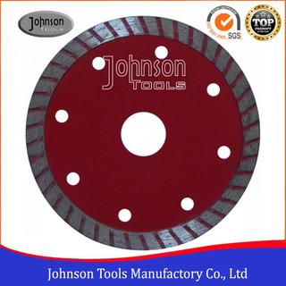 105mm diamond turbo saw blade