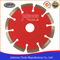 "4""-24"" Laser Welded Asphalt Cutting Blade Circular Saw"