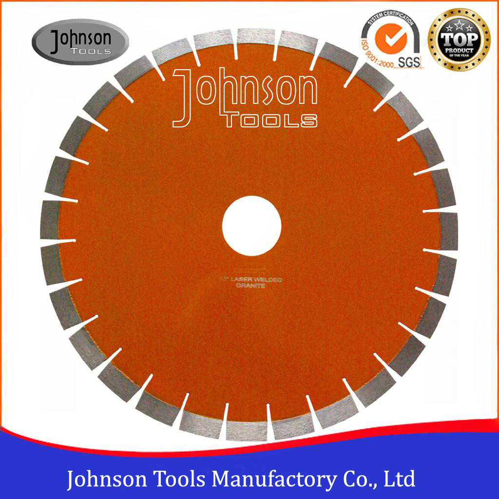 "16"" Diamond Granite Cutting Blades for Granite blade Circular Saw"