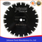 14 Diamond Saw Blade for Asphalt Overlay Cutting