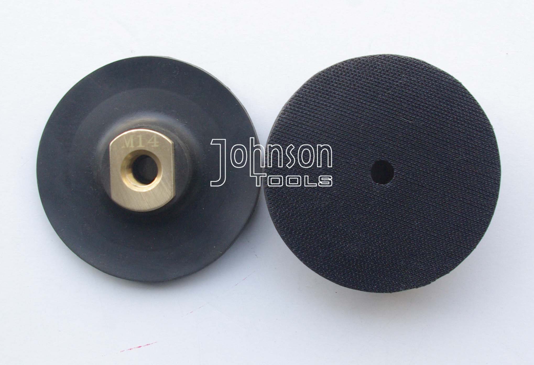 75-125mm Super Soft Grinder Backing Pad