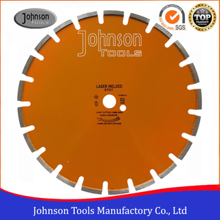 350-450mm Loop Diamond Saw Blades for Traffic Circle Loops