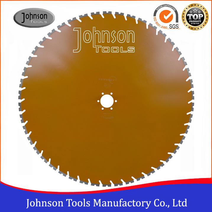 800mm Diamond Blade for Wall Saw