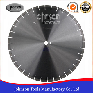 600mm Diamond Road Saw Cutting for Reinforced Concrete, Asphalt