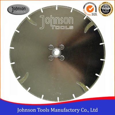 EP Disc 06 Electroplated Diamond Blades