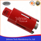 "1-3/4"" Diamond Core Bits , Drilling Hole"