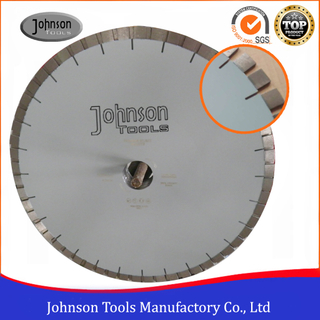 500mm Saw Blade for Cutting Blade, Silent Core with Double Segments