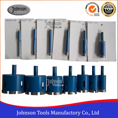 6.5-100mm Stone Core Bits with Straight Shaft