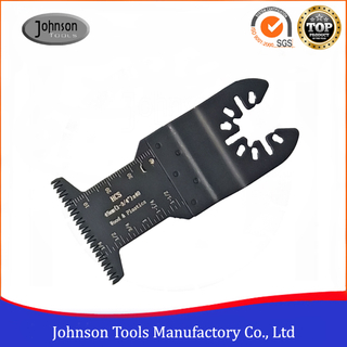 "Multi Function Power Tool Oscillating Saw Blades (1-3/8"" 32mm Japanese Tooth)"